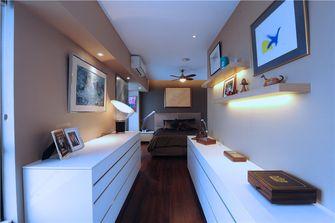 120平米三室两厅新古典风格厨房装修图片大全