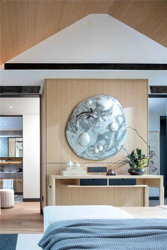 140平米别墅中式风格其他区域设计图