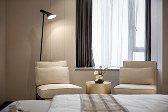 70平米三室一厅现代简约风格卧室效果图