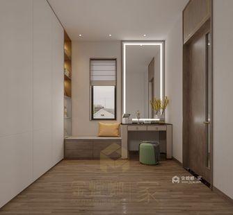 140平米别墅日式风格卫生间图片