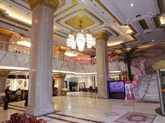 红玫瑰婚礼主题酒店