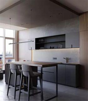 100平米現代簡約風格廚房裝修效果圖