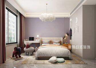 120平米三其他风格卧室装修案例