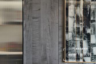 120平米复式现代简约风格玄关装修图片大全