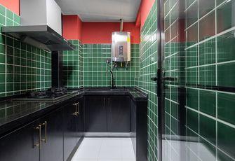 60平米北欧风格厨房效果图