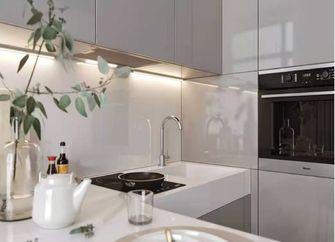 50平米宜家风格厨房欣赏图