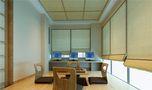 140平米四室两厅东南亚风格阳光房图片
