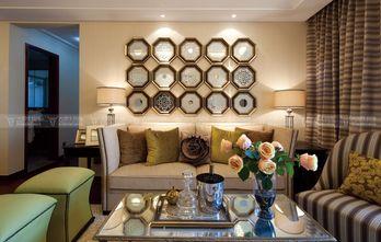 豪华型140平米复式欧式风格客厅图片