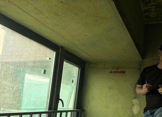 140平米三室一厅其他风格阳光房装修案例