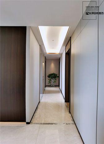 140平米四混搭风格走廊设计图