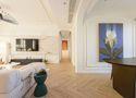 140平米三法式风格走廊装修效果图