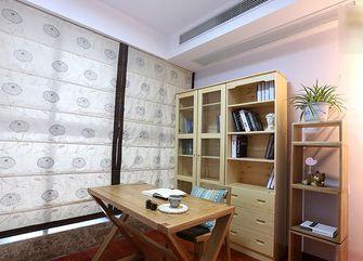 90平米东南亚风格书房装修案例