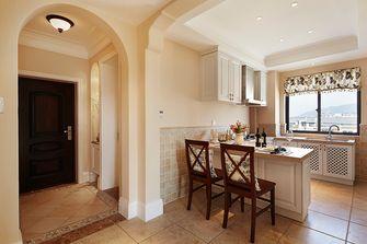 40平米小户型美式风格厨房设计图