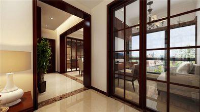 80平米三室两厅混搭风格走廊装修案例