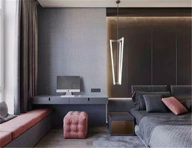 100平米現代簡約風格臥室效果圖