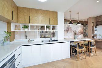 70平米一居室其他风格厨房设计图
