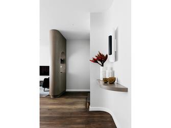 110平米四室一厅北欧风格其他区域图