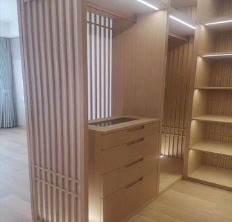 120平米三室两厅混搭风格衣帽间欣赏图