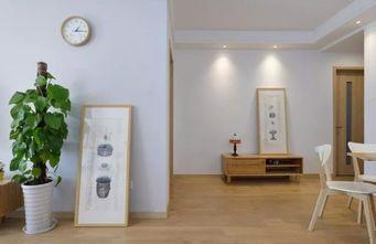 80平米混搭风格走廊图片大全