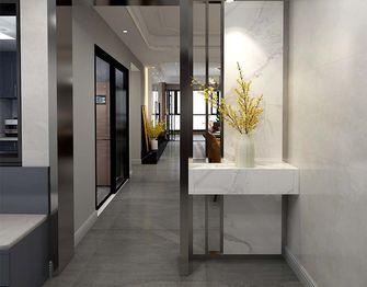 140平米四美式风格玄关设计图