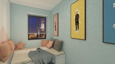 50平米小户型宜家风格卧室装修图片大全