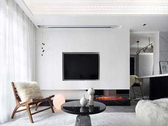 110平米法式风格客厅装修效果图