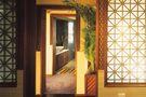 100平米三室两厅东南亚风格走廊图片