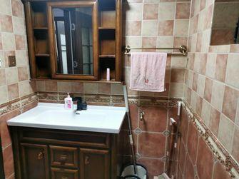 70平米一居室欧式风格卫生间装修案例