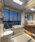 140平米四室两厅其他风格卫生间装修效果图