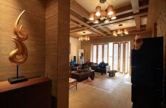 10-15万120平米东南亚风格走廊图片