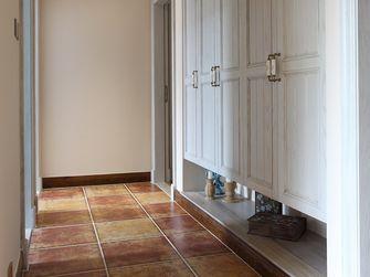 140平米四室一厅田园风格走廊效果图