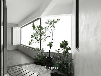 140平米四法式风格阳光房效果图