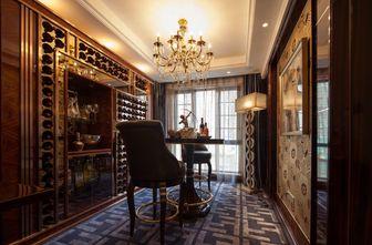 140平米三室两厅欧式风格储藏室设计图