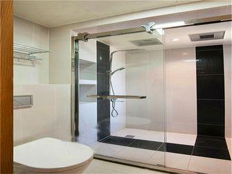 100平米三室两厅现代简约风格卫生间欣赏图