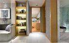 90平米田园风格走廊装修案例