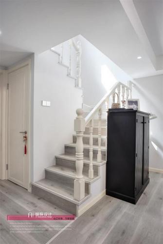 140平米三现代简约风格走廊装修案例