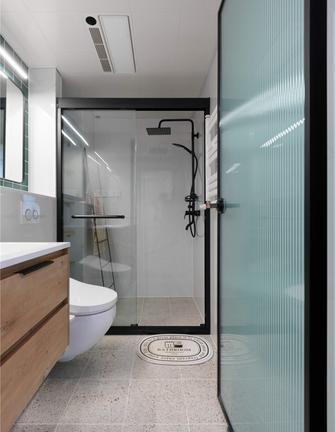 70平米日式风格卫生间装修案例