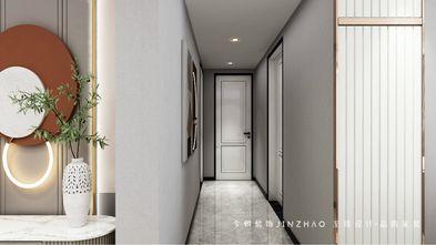 140平米三新古典风格走廊装修图片大全