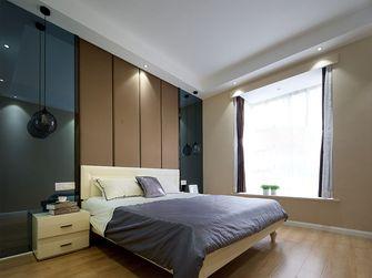 100平米三室一厅北欧风格卧室装修图片大全