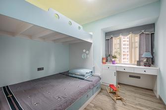 130平米四室两厅其他风格儿童房装修效果图