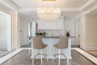 140平米别墅英伦风格其他区域装修案例