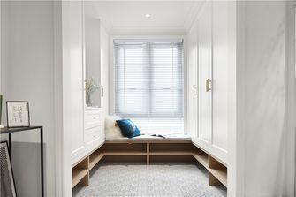 110平米三室两厅北欧风格儿童房装修案例