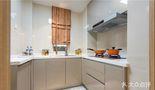 120平米北欧风格厨房装修效果图