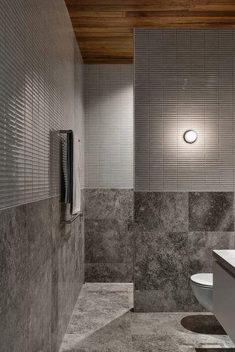 100平米现代简约风格卫生间装修效果图