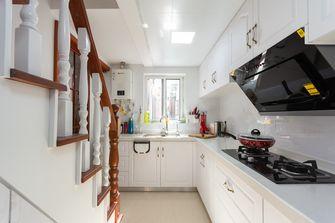 60平米新古典风格厨房设计图