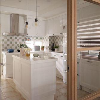 30平米以下超小户型北欧风格厨房图片