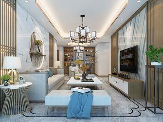100平米其他风格客厅欣赏图