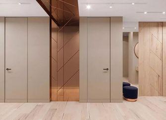 120平米三现代简约风格其他区域效果图