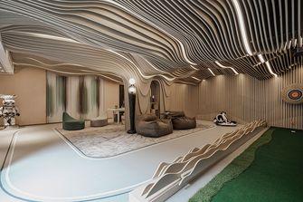 140平米别墅现代简约风格其他区域设计图