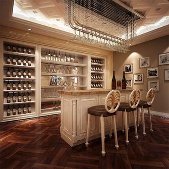 100平米欧式风格储藏室欣赏图